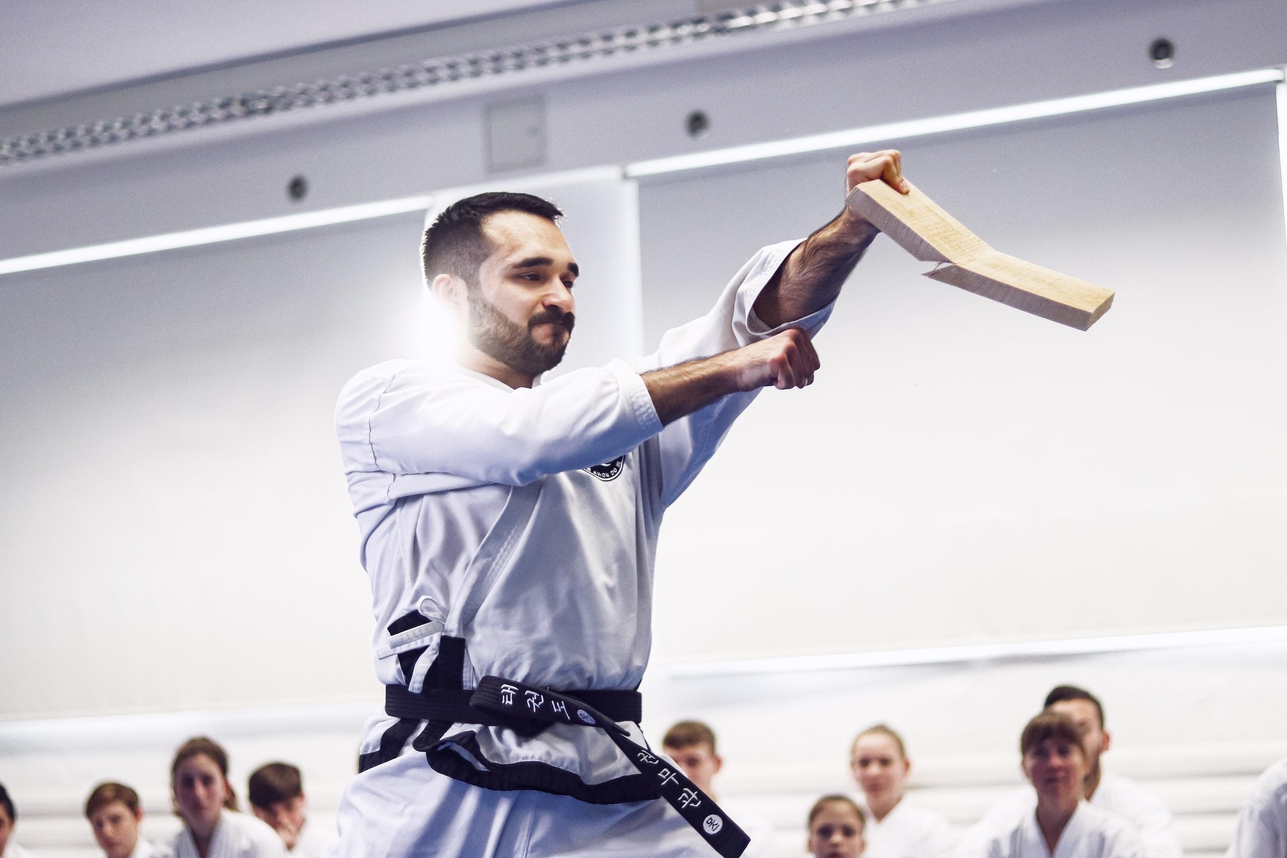Kampfkunst Ingolstadt