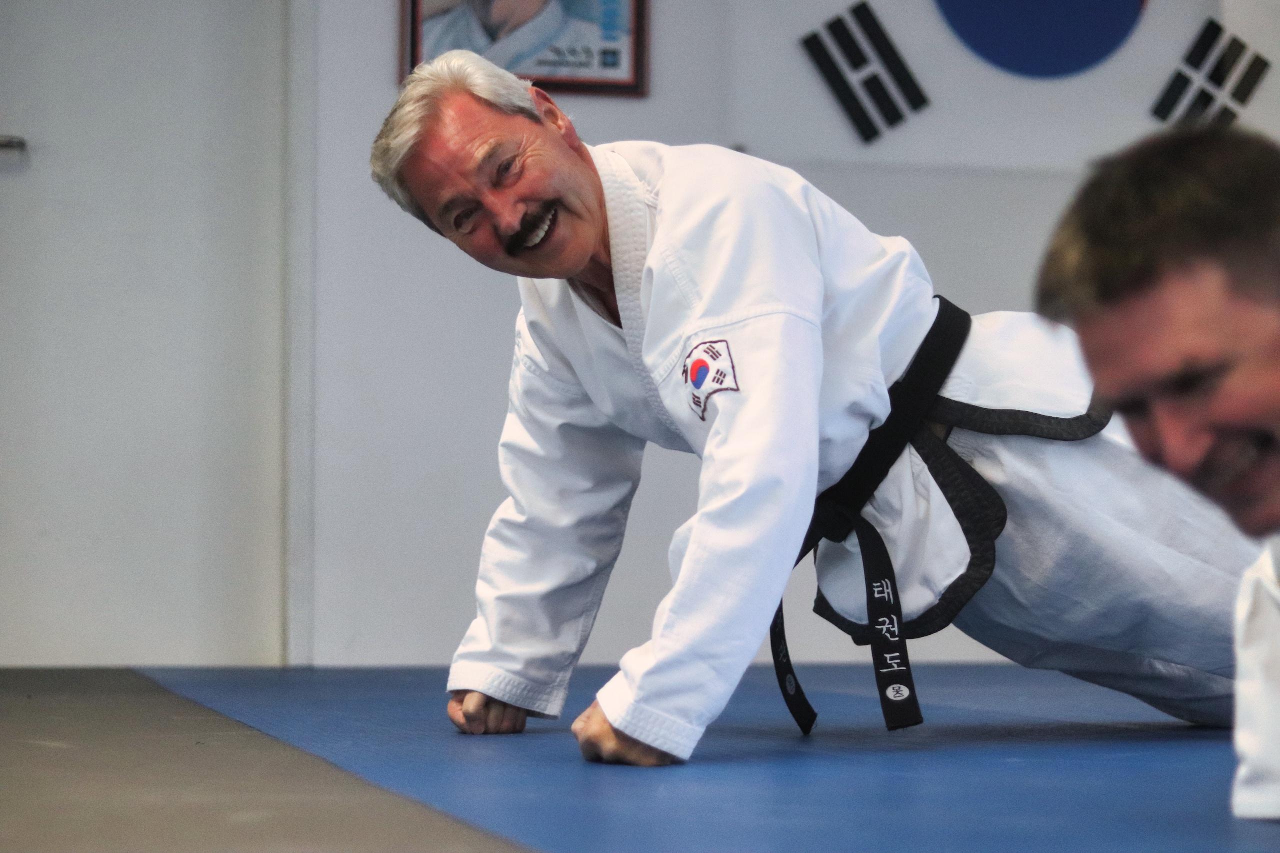 Taekwondo Kampfsport Ingolstadt