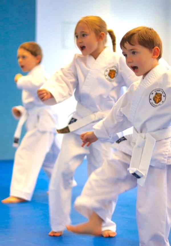 2020 Kids Training