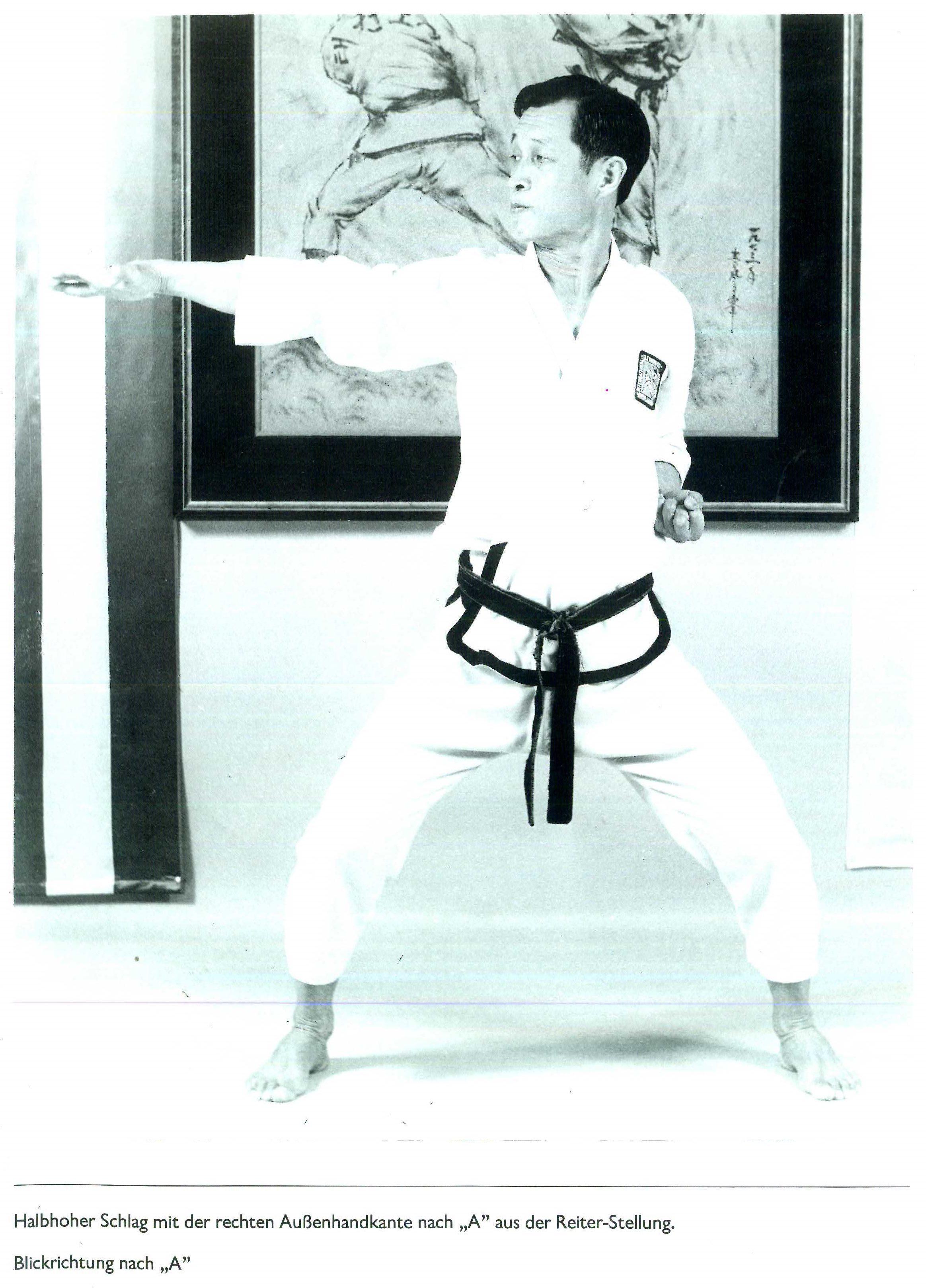 11. Po-Eun - KWON Kampfkunstschule  11. Po-Eun - KW...